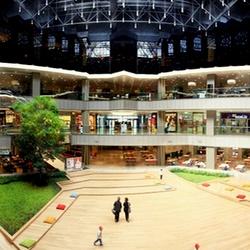 Galleria AVM Istanbul