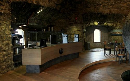 Kiek in de Kök kahvila Tallinna