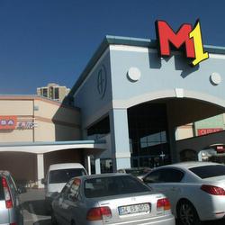M1 Merkez Kartal AVM Istanbul