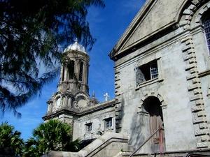 St Johns katedraali Antigua ja Barbuda