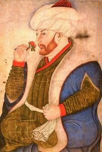 Sulttaani Mehmed II