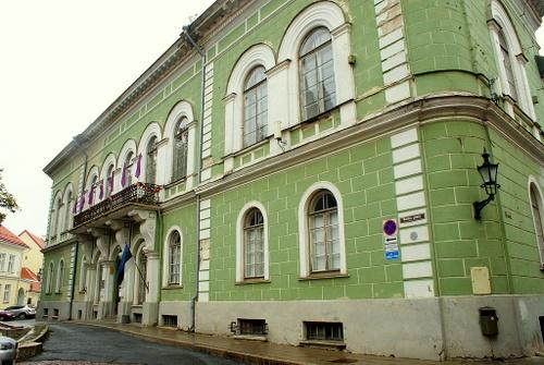Tallinnan ritarihuone