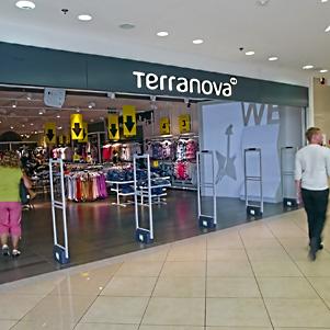 Terranova Kristiine Keskus Tallinna