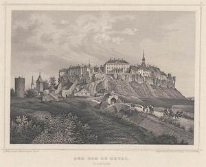 Toompeanmäki 1867 Wilhelm Siegfried Stavenhagen