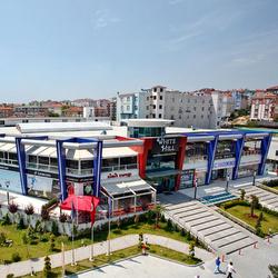 White Hill AVM Istanbul
