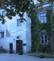 Viron taideteollisuus- ja muotoilumuseo Tallinna