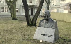 A.H. Tammsaaren kotimuseo Tallinna