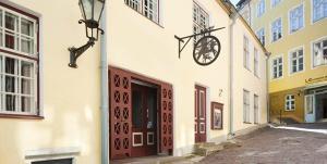 Adamson-Ericin museo Tallinna