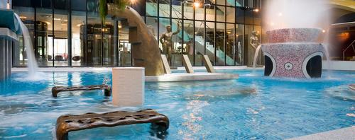 Aqua Spa kylpylä Tallinna