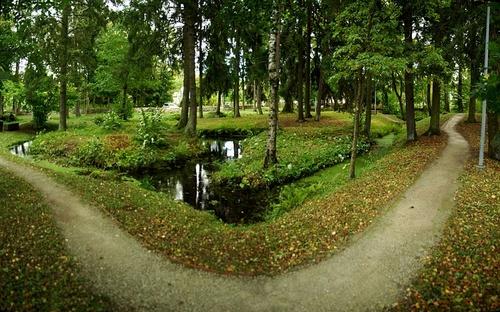 Glehnin hautausmaa Tallinna