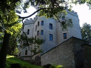 Glehnin linna Tallinnassa