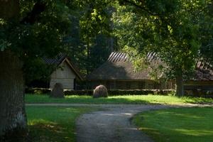 Jaagu maatila Viron ulkoilmamuseo Tallinna