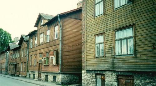 Kalamaja Tallinna