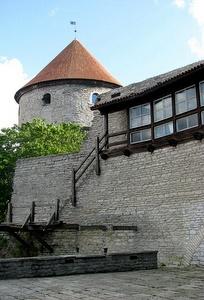 Kiek in de Kök torni Tallinna