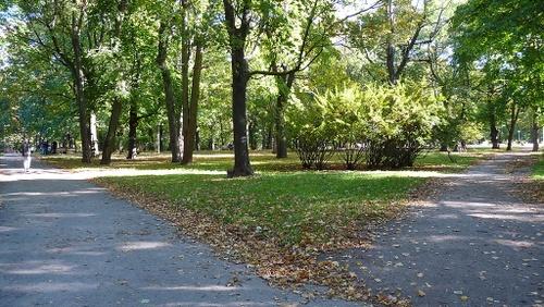 Koplin hautausmaa-puisto Tallinna