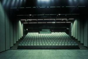 KUMU audiotoriumi Tallinna