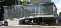 Miehitysmuseo Tallinnassa