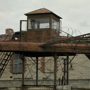 Patarei merilinnoitus vankila Tallinna