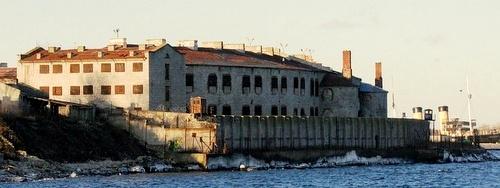 Patarei merilinnoitus Tallinna