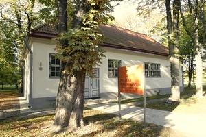 Pietari Suuren talomuseo Kadriorg Tallinna