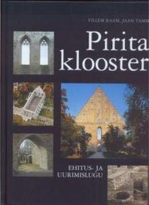 Pirita klooster kirja