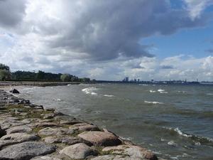 Piritan rantakatu Tallinna