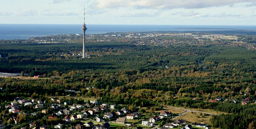 Pirita Tallinna