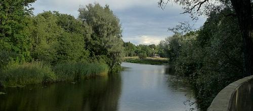 Piritajoki Tallinna