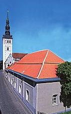 Pyhän Mikaelin kirkko Tallinna
