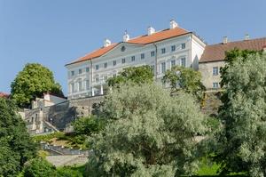 Stenbockin talo Tallinna Toompea
