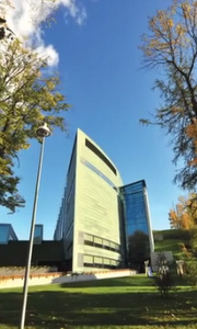 Tallinna KUMU taidemuseo