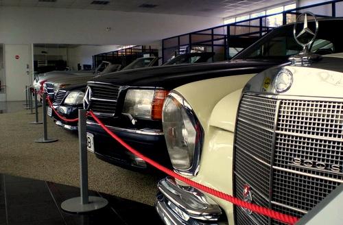 Tallinnan Automuseo