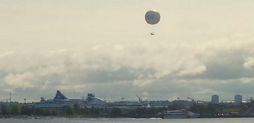 Tallinnan Balloon Tallinn