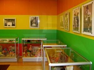 Tallinnan Lastenmuseo Miiamilla