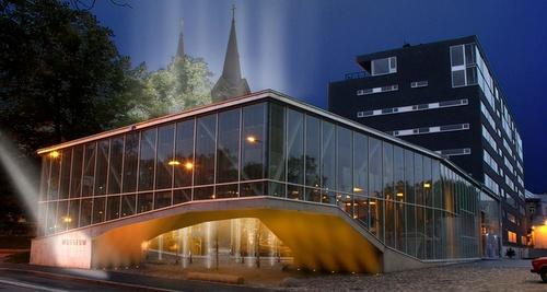 Tallinnan Miehitysmuseo