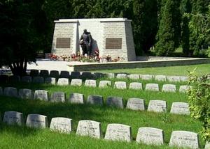 Tallinnan Pronssisoturi monumentti
