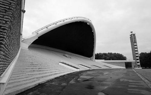 Tallinnan uusi laululava