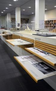 Tallinnan Viron arkkitehtuurimuseon näyttely