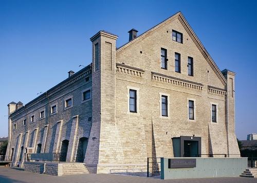 Viron arkkitehtuurimuseo Tallinna