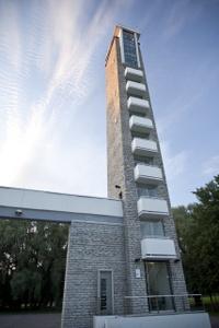 Viron laulukentän tulitorni Tallinna