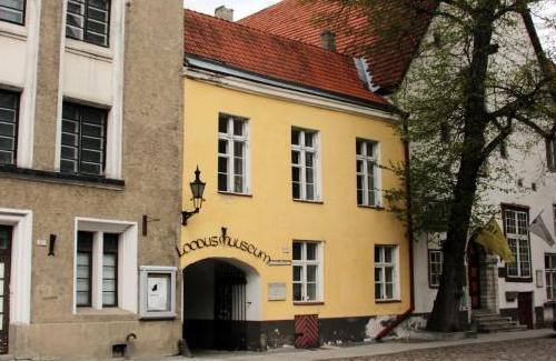 Viron luonnontieteellinen museo Tallinnassa