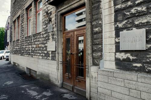 Viron palokuntamuseo Raue 2 Tallinna