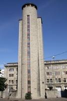 Viron palokuntamuseon torni Tallinna