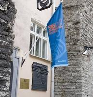 Viron teatteri-ja musiikkimuseo Tallinna