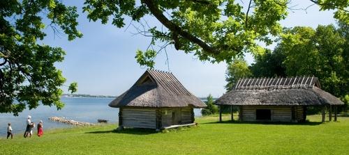 Viron ulkoilmamuseo Tallinna