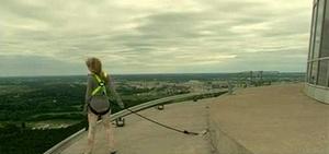 Walk on the Edge Tallinnan TV torni