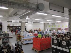 AlkoTraz myymälä Tallinna