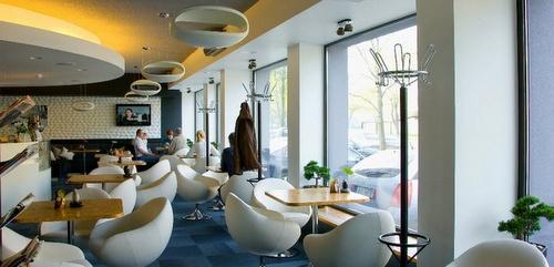 Amps Pärnu maantee kahvila Tallinna