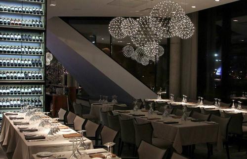 Enzo ravintola Tallinna