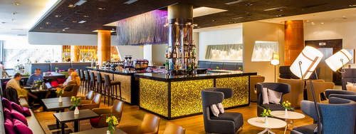 Harry's Bar New York Tallinna